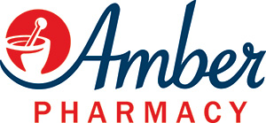 Amber Pharmacy Logo