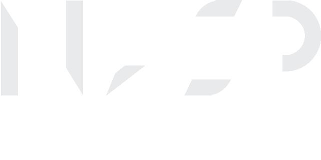 NASP Logo 2017 White